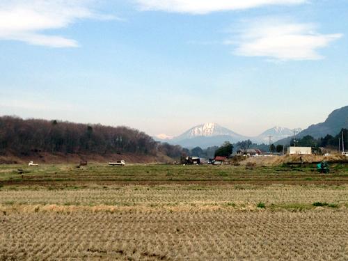 宇都宮田舎風景