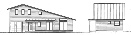 gyouda garage house