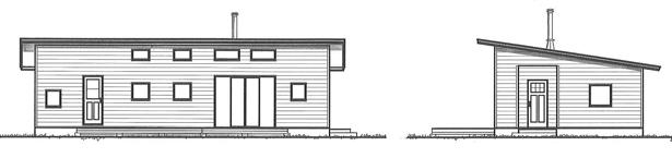 takanezawa cabin flat